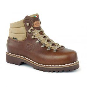 Ботинки Zamberlan Z86 Gardena Lite NW GTX Nut