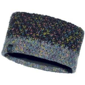 Повязка Buff Knitted & Polar Headband Janna Black