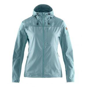 Куртка Fjallraven Abisko Midsummer Jacket W (89826)