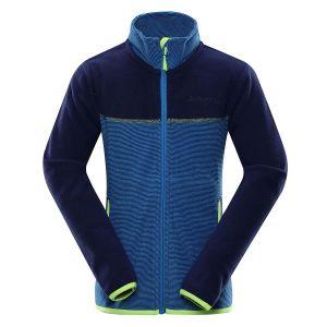 Флисовая куртка Alpine pro Cassiuso 4