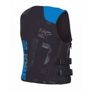 Жилет страховочный Jobe Exceed Neo Side Entry Vest Men