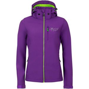 Куртка софтшелл Alpine pro Nootka 5