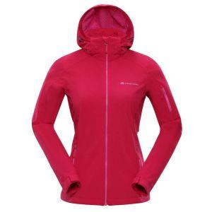 Куртка софтшелл Alpine pro Nootka 6
