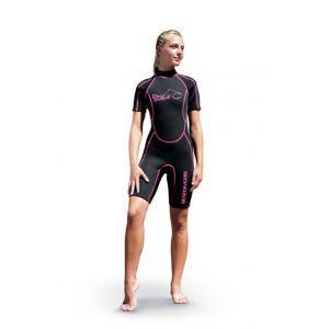 Гидрокостюм Best divers Shorty Donna 2.5 mm
