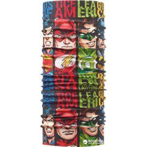 Buff Superheroes Junior Original Quartet