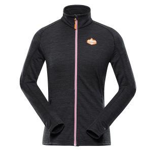 Флисовая куртка Alpine pro Dejana