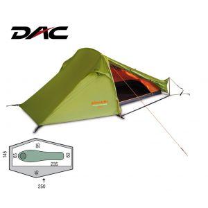 Палатка Pinguin Echo 1 DAC (Green)