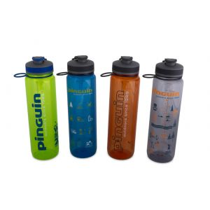 Фляга Pinguin Tritan Sport Bottle 2020 BPA-free 1 L