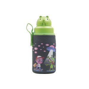 Фляга Laken Tritan OBY Bottle 0,45 L +  NP Cover