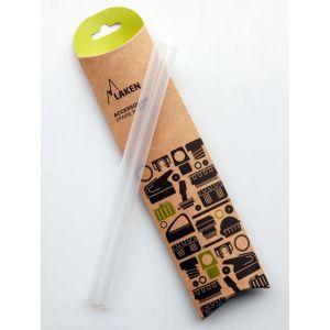 Трубка Laken Straw For Oby Cap (1)