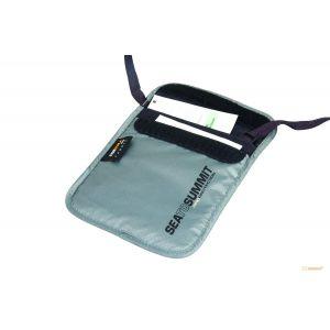 Sea to summit TL Ultra-Sil Neck Wallet RFID