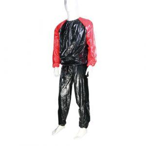 Костюм-сауна Liveup Pvc Sauna Suit LS3034