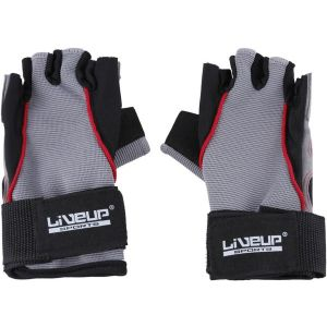 Перчатки для фитнеса Liveup Training Gloves LS3071