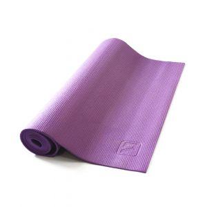 Коврик для йоги Liveup Pvc Yoga Mat LS3231-04vm Violet