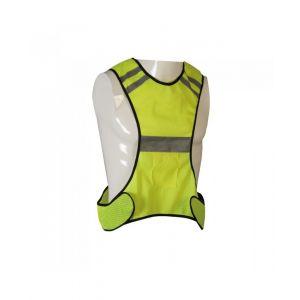 Жилет светоотражающий Liveup Reflective Vest Желтый LS3403 Yellow
