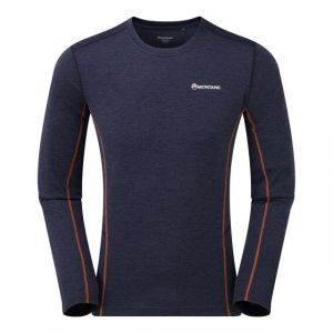 Лонгслив Montane Dart LS T-Shirt