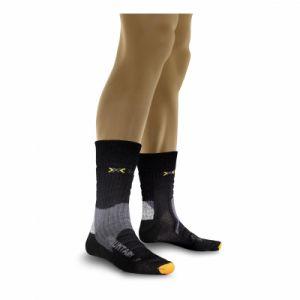 Термоноски трекинговые X-socks Trekking Mountain X020292