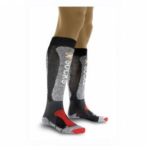 Термоноски лыжные X-socks Skiing Light