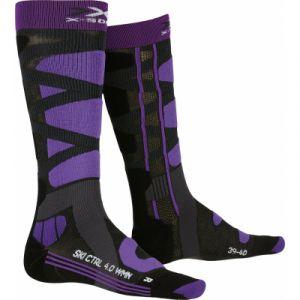 Термоноски лыжные X-socks Ski Control 4.0 Wmn (XS-SSKCW19W)