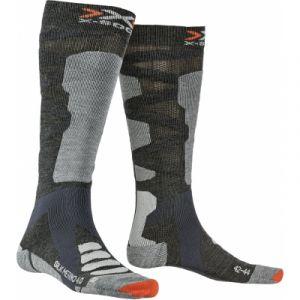 Термоноски лыжные X-socks Ski Silk Merino 4.0 (XS-SSKMW19U)