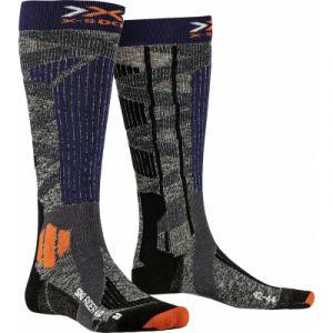 Термоноски лыжные X-socks Ski Rider 4.0 (XS-SSKRW19U)