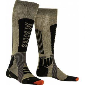 Термоноски лыжные X-socks HeliXX GOLD Wmn 4.0 (XS-SSXXW19W)