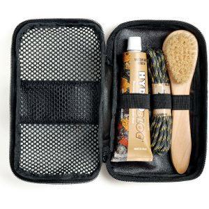 Набор для ухода за обувью Zamberlan Boot Cleaning And Care Kit