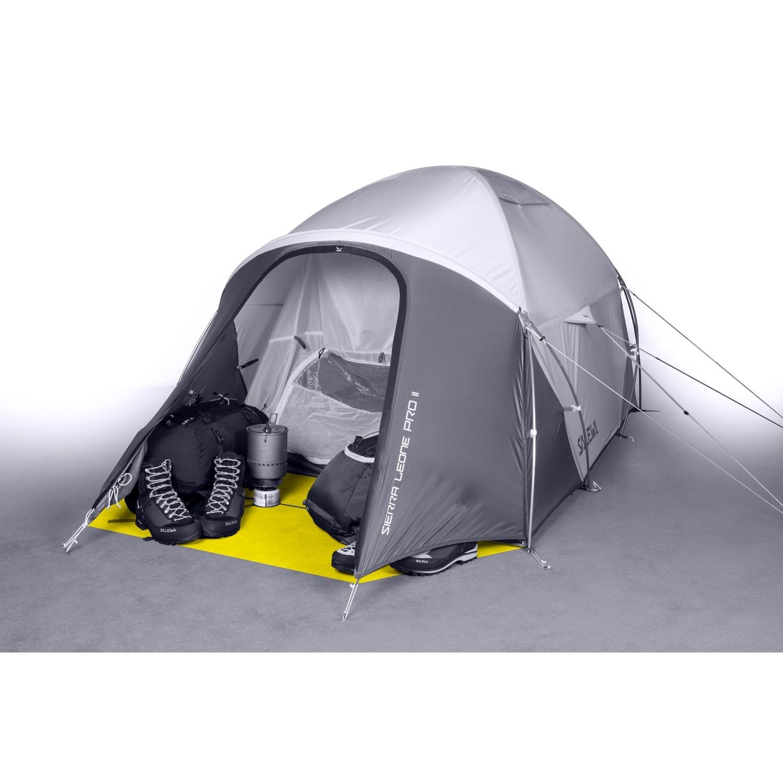 Поступил в продажу новый ассортимент палаток